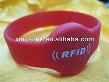 rfid wrist tag classic 1k chip