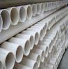 Heat resistant plastic pipe