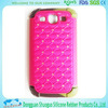 promotional item mobile phone silicon case for samsung