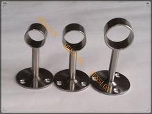 steel funiture super double socket tee flanged