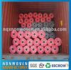 Ecofriendly!!! High Density polypropylene tnt spunbond nonwoven fabric