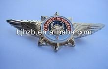 Whalesale cheap custom metal army pin