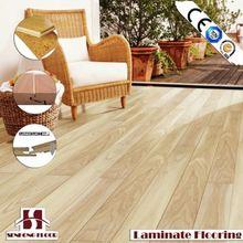 Top Quality import export laminate flooring