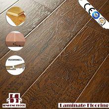 Top Quality solid oak wood flooring