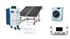 Residential solar power system equipment