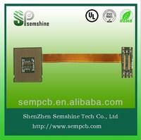 flexible print circuit board, connector FPC supplier