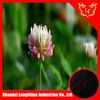 high quality red clover extract with 40% Isoflavones