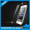 Newest Explosion Proof Straight And Round Side 0.2mm 0.33mm Hardness Tempered Glass Screen Protector Film For Smart Phone