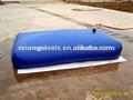 Multi- Utilizzare serbatoio acqua pvc per la maggior parte delle acque di stoccaggio