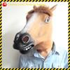 Christmas Horse Costume Horse Mask Santa Claus Mask