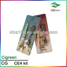 Wholesale popular ego ce4 start kit ce4 blister pack