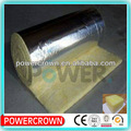 Comercial de material de construção de alumínio folha de isolamento do telhado, densidade do material de construção