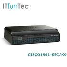 CISCO1941-SEC/K9 original digicom Cisco Router 1900 Series