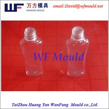 330ML, 500ML, 600ML, 750ML 48cavity pet preform mould for water bottle preforms injection mould