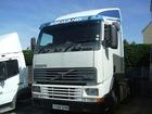 PRIME MOVER TRUCK VOLVO FH12 6X2 380