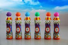40ml/1.5oz bingo dauber marker pen with glitter cap!never leakage,no spark!!!Hot selling in UK and Australia