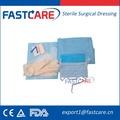 Aprovação CE material estéril e descartável Medical distribuidores de abastecimento