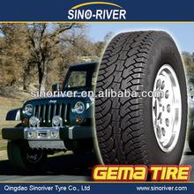 Chinese SUV 4x4 Tyre