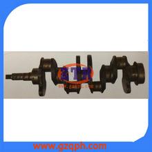 Aotu part Engine Crankshaft 4D31 use for Mitsubishi