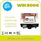 QR code micro pdf 417 CMOS array sensor imager scan module reader engine barcode