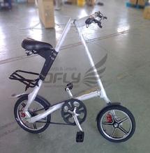 2013 Best selling low price hybrid bike folding