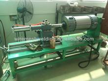 Water Heater Inner Tank Production Assembling Welding Machine