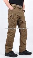 Hot selling modern combat pants trousers