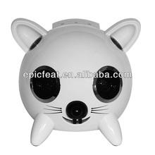 Super Deals for Chrismas Day/ Mouse portable mini speaker