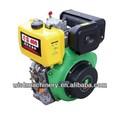 186f 4- carrera 11.5hp del motor diesel