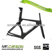 2013 china super light 700c carbon tt frame set for time trial bike