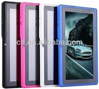 OEM mini 7 inch tablet google android 4.0 a13 smart pad q88