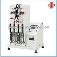 Zipper Reciprocating Fatigue Testing Machine Price in China/HY-621