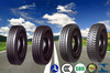 Truck trailer tires with DOT ECE GCC certificate