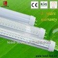 Super brilhante levou tubo solar 1800mm& alta potência 28w t8 led tubo de luz