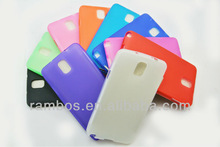 Soft TPU Cell Phone Cover Case for Samsung Galaxy Note 3 N9000