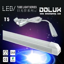 Fashionable custom-made led ring tube light