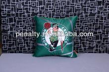 custom design polyester printed best pillow brand