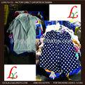 Mezclado utilizados verano para mujer de ropa y de hombre tiendas de ropa