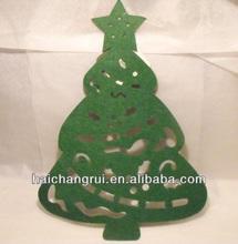 wuhan led modern christmas tree
