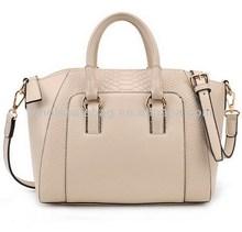 GuangZhou Leather Handbag For Woman Python Hand Bag Wholesale Handbag For Lady Python Tote Bag