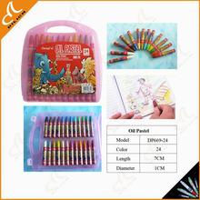 Good price oil pastel crayons