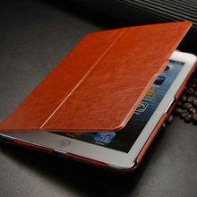 industry leather case for ipad mini, cover for mini ipad