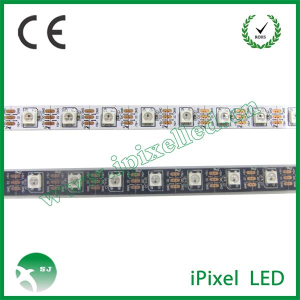 ws2812b addressable 5050rgb led pixel strip