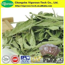organic stevia extract/bulk pure stevia extract/Stevia