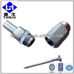 precision cnc machining spare parts manufactory