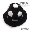 Fashion crazy hat for football fans