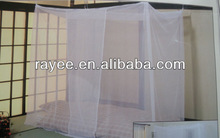EU market kids mosquito net and bed canopy (100% new polyester)