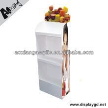 popular acrylic shop display box