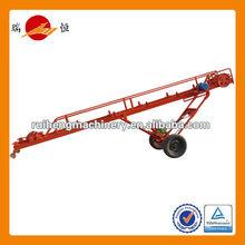 Famous New High Qualtiy Coal/ Cement/ Fertilizer/ Sand Portable Belt Conveyor Machine for Sale