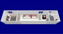 prefab beach container
